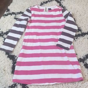 Adorable Gap striped dress